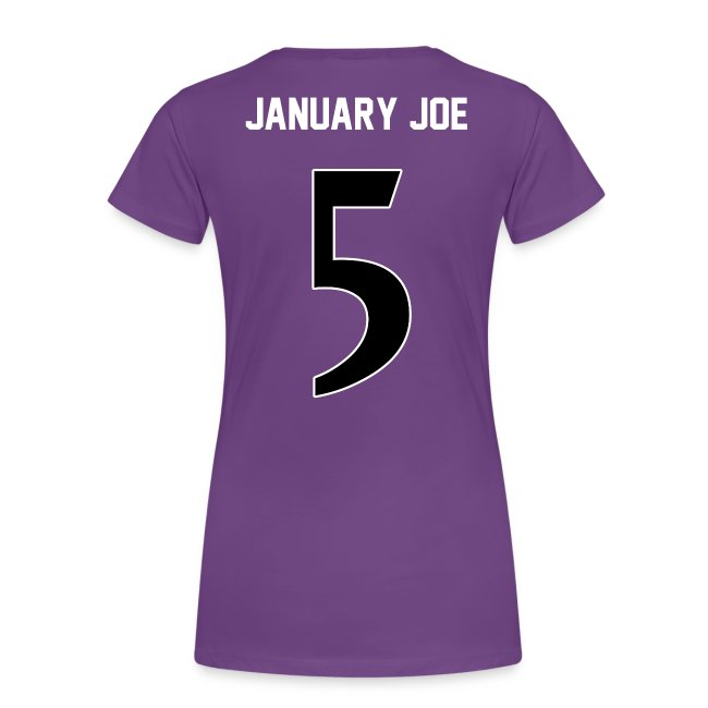 January Joe Women's