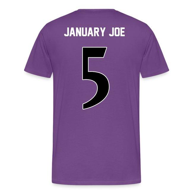 January Joe