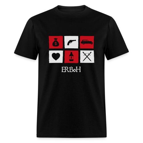 Love Story Shirt - Men's T-Shirt