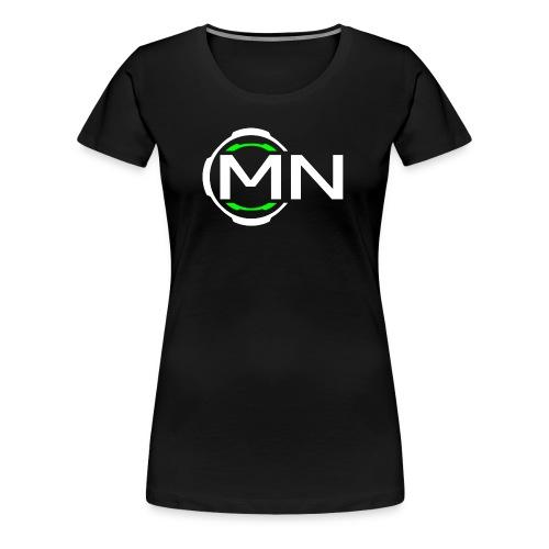 Womens Mog Nation MN 2015 T - Women's Premium T-Shirt