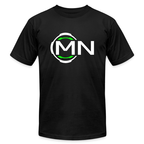 Mens Mog Nation MN 2015 T - Men's Fine Jersey T-Shirt
