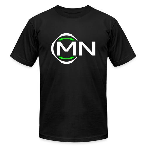 Mens Mog Nation MN 2015 T - Men's  Jersey T-Shirt