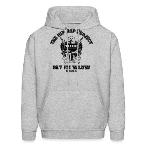 THHP Athletic Hoodie - Men's Hoodie