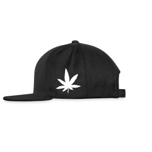 MIAHIGHLIFE Snap Back Black/Grey - Snap-back Baseball Cap