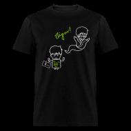 T-Shirts ~ Men's T-Shirt ~ Episode 130 Reincarnation: Jaesuk (Ver.2)