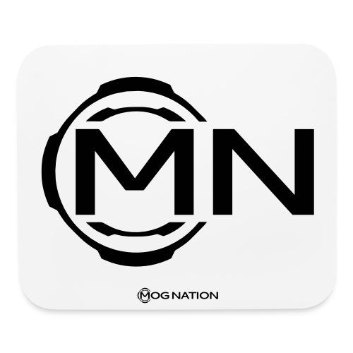 Mog Nation Mouse Pad - Mouse pad Horizontal