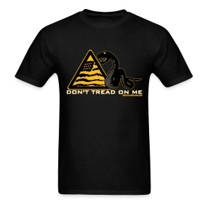 Don't Tread  - Men's T-Shirt