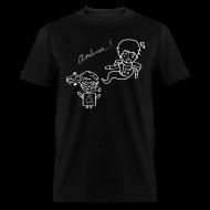 T-Shirts ~ Men's T-Shirt ~ Episode 130 Reincarnation: Kwangsoo (Ver.2)