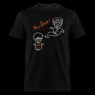 T-Shirts ~ Men's T-Shirt ~ Episode 130 Reincarnation: Sukjin (Ver.2)