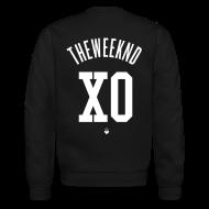 Long Sleeve Shirts ~ Crewneck Sweatshirt ~ Article 100990215