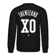 Long Sleeve Shirts ~ Men's Crewneck Sweatshirt ~ Article 100990215