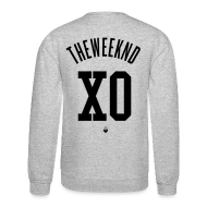 Long Sleeve Shirts ~ Crewneck Sweatshirt ~ Article 100990341