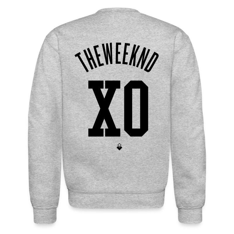 wxo - Crewneck Sweatshirt
