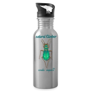 NATURAL CLIMBER CICINDELLA - Water Bottle