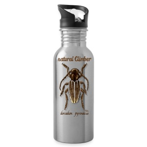 NATURAL CLIMBER DORCADION - Water Bottle