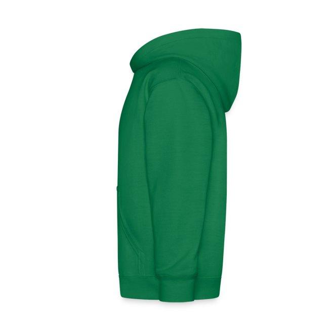 My Gma Love Me Hodded Sweatshirt