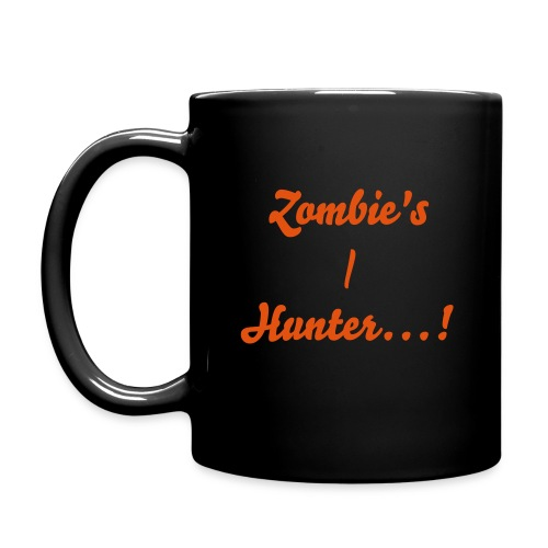 Hunter - Full Color Mug