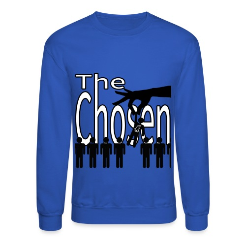 The Chosen Hand Picked Sweat Shirt - Crewneck Sweatshirt