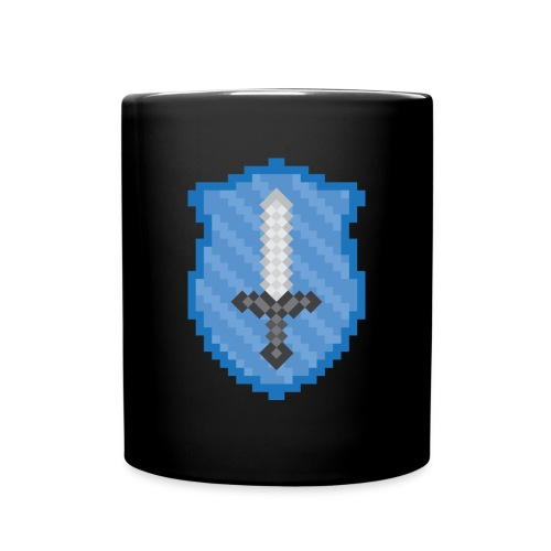 Mug - Freebuilders Classic - Full Color Mug