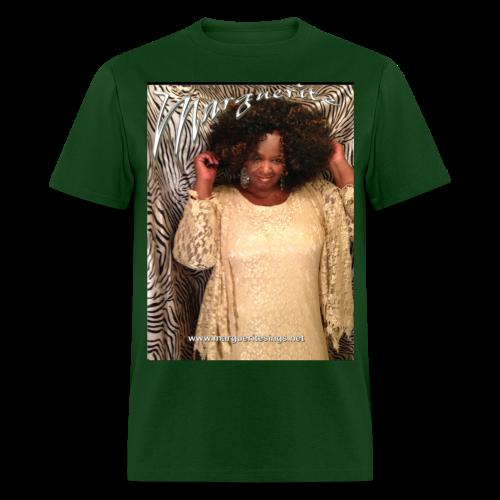 Marguerite Poster T - Men's T-Shirt