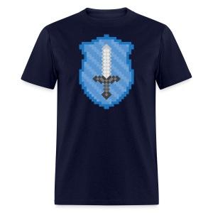 Men's T - Freebuilders Classic - Men's T-Shirt