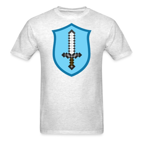 Men's T - Logo - Men's T-Shirt