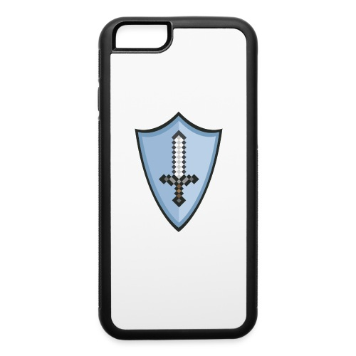iPhone 6 Rubber - Freebuilders Clean - iPhone 6/6s Rubber Case