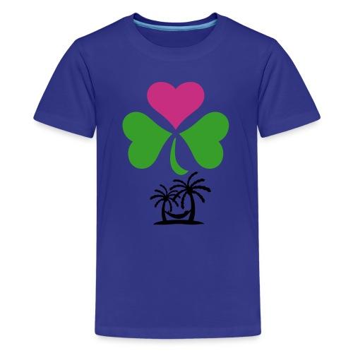 Rich Designers - Kids' Premium T-Shirt