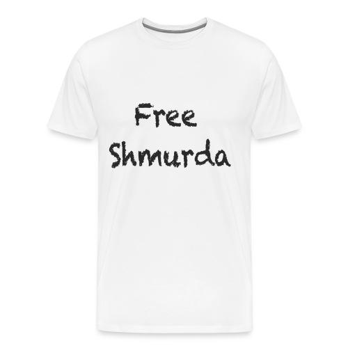 Free Bobby Shmurda - Men's Premium T-Shirt