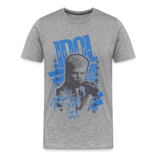 Rebels - Men's Premium T-Shirt