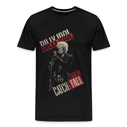 Catch My Fall - Men's Premium T-Shirt