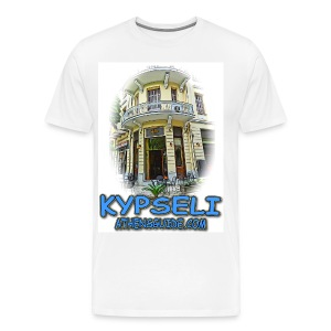KYPSELI-ALLOTINO - Men's Premium T-Shirt