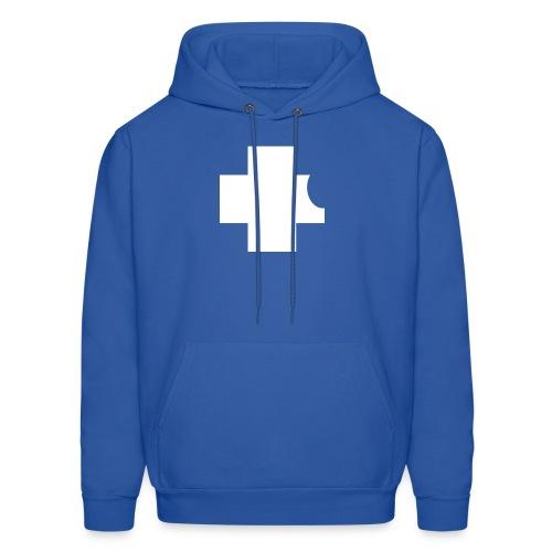 MacMD Blue Hoodie - Men's Hoodie