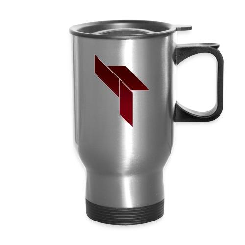 DinkyStudios Travel Mug - Travel Mug