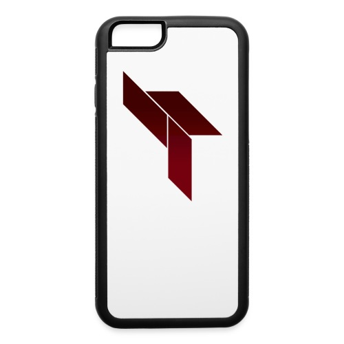 DinkyStudios iPhone 6 Rubber Case - iPhone 6/6s Rubber Case