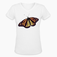 Monarch Butterfly Women's T-Shirts