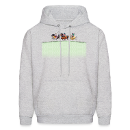 Hoodies ~ Men's Hoodie ~ Article 101007903
