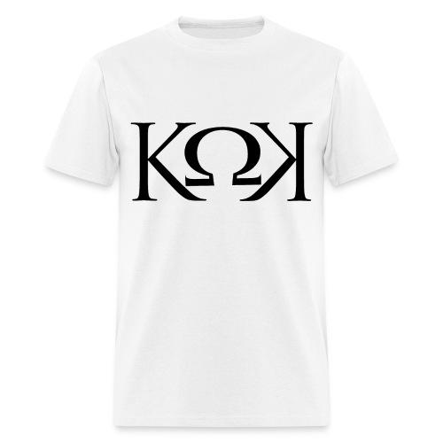 Kaotic Mens Shirt - Men's T-Shirt