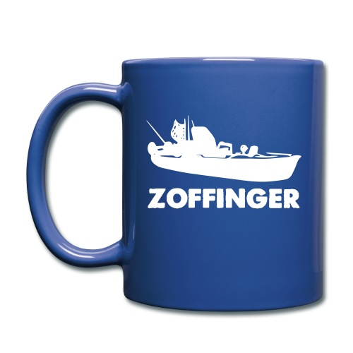 Zoffinger Mug - Full Color Mug