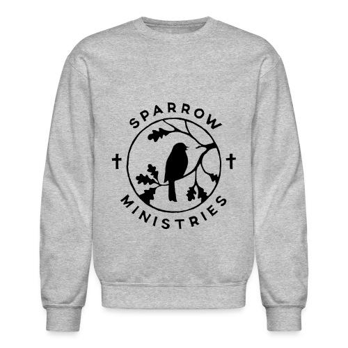 Sparrow Crewneck - Crewneck Sweatshirt