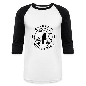 Sparrow Baseball Tee - Baseball T-Shirt