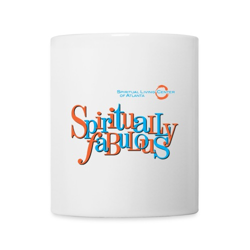 Spiritually Fabulous Coffee Mug - Coffee/Tea Mug
