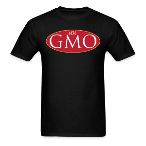 Non GMO - Men's T-Shirt