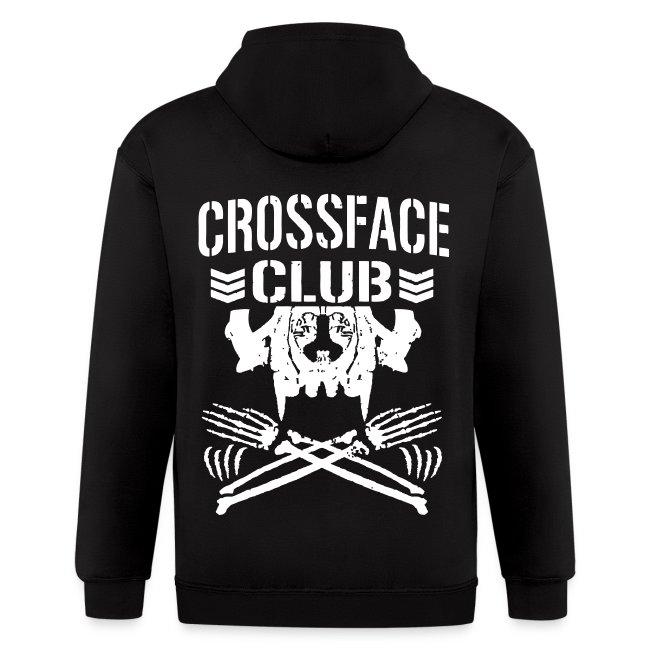 Crossface Club Standard Hoodie