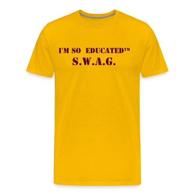 ISE SWAG Tee