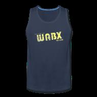 Sportswear ~ Men's Premium Tank ~ WABX