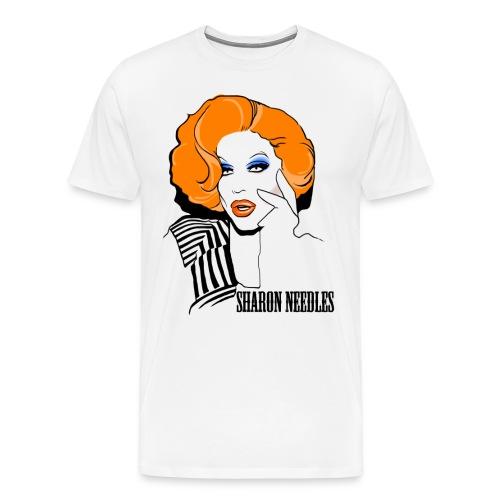Orange is the new black! - Men's Premium T-Shirt
