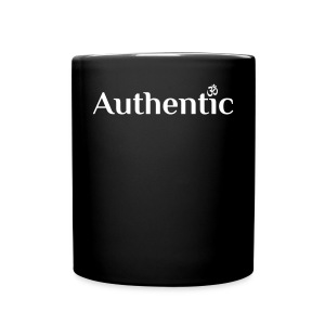 Authentic. You. - Full Color Mug