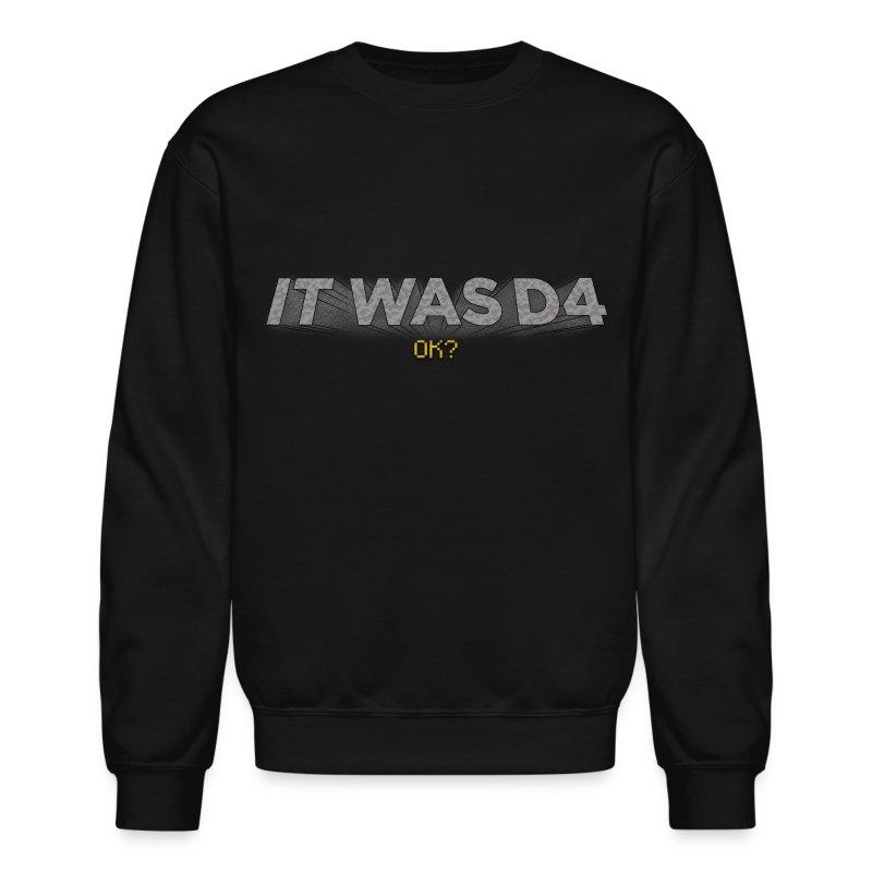 ko4d - Crewneck Sweatshirt