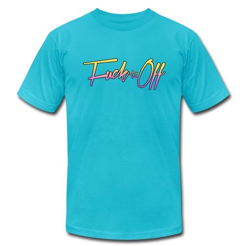Vulgar Bright - Men's Fine Jersey T-Shirt